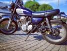 Honda CB400SS 2004 - Лисёныш
