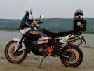 KTM 990 ADVENTURE R 2010 - Пуля)