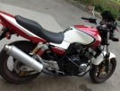 Honda CB400 Super Four 2003 - Суперфура