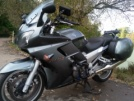 Yamaha FJR1300 2005 - Фэж