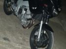 Yamaha TDM850 1998 - tdm