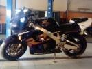 Honda CBR919RR Fireblade 1998 - Буренка
