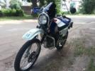 Suzuki Djebel 200 1999 - джебель