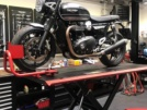Triumph Speed Twin 2019 - IronTwin