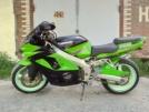 Kawasaki ZX-9R 2001 - Ninja