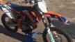 KTM 350 SX-F 2015 - KTM