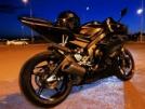 Yamaha YZF-R6 2006 - Эрка