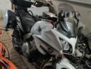 Honda CBF1000 2009 - Honda