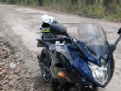 Yamaha XJ6 Diversion 2009 - )))Смайл