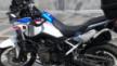 Honda CRF1100 Africa Twin 2021 - Африка