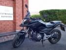 Honda NC700X 2012 - HCka
