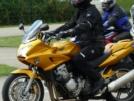 Honda CBF1000 2009 - Золотце