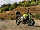 Honda CB600F Hornet 2009 - Джастин