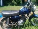 Минск C4 125 1987 - камень