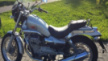 Moto Guzzi Nevada 750 I.E. 2013 - Гузь