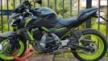 Kawasaki Z650 2018 - Плотва