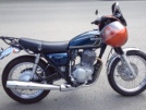Honda CB400SS 2004 - старичок