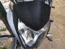 Stels Flex 250 2014 - Серый