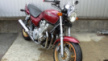Honda CB750F2 1993 - Бабуля