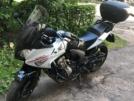 Honda CBF600 2012 - Вася