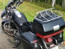 Baltmotors Classic 200 2013 - Воронок