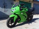 Kawasaki 250R Ninja 2012 - Ниньзёныш