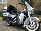 Harley-Davidson FLHTCU Ultra Classic Electra Glide 2007 - Электричка