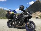 Yamaha MT-09 2019 - Tracer 900