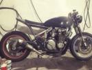 Kawasaki Zephyr 550 1989 - Мот