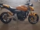 Honda CB600F Hornet 2009 - Хорнык