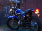 Honda FTR223 2004 - Ято