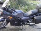 Kawasaki GTR1000 1993 - Гетер