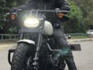 Harley-Davidson FXFB Fat Bob 2018 - МОТ