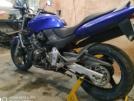 Honda CB600F Hornet 2002 - мопед