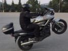 Yamaha TDM900A 2008 - ТыГыДым