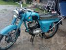 Минск М106 1976 - мат