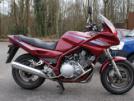 Yamaha XJ900 1996 - Иксджей