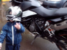KTM 990 SM T 2010 - ЭСЭМТЭ