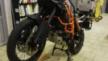 KTM 1190 ADVENTURE R 2014 - Телепортатор