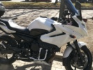 Yamaha XJ6 Diversion 2011 - Конь Огонь