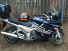 Yamaha FJR1300AE 2006 - Самурай