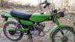Рига RMR 24 Delta 1990 - Зеленый