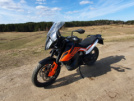 KTM 790 Adventure 2020 - Kotovsky