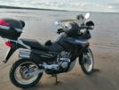Honda XL650V Transalp 2001 - Слоник