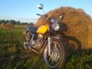 Honda CB400SS 2003 - желток