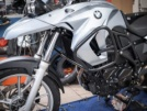 BMW F650GS 2009 - Andrey
