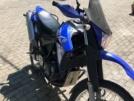 Yamaha XT660R 2008 - трактор