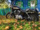 Harley-Davidson 1200 Sportster 2005 - Родстер
