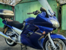 Yamaha FJR1300 2004 - Синий