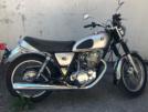 Yamaha SRX400 2002 - эсерка
